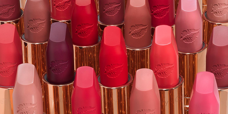 lipstick matte creamy long