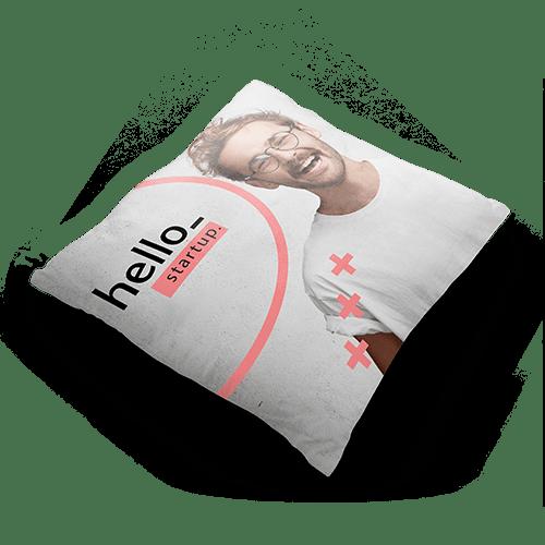 Cuscini personalizzati online  Helloprint
