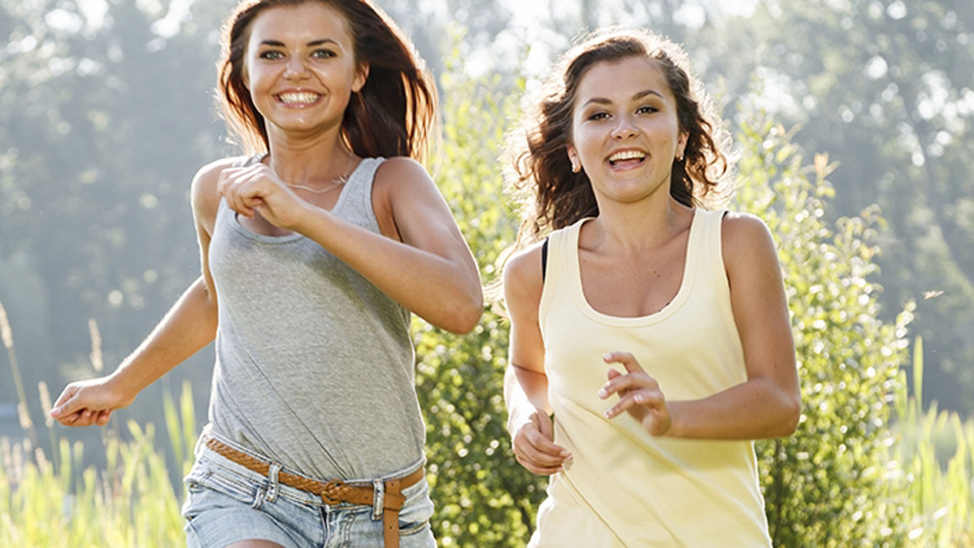 More Physical Activity Recommended For Young Aussies