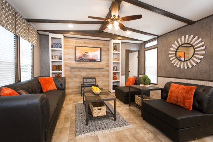 How To Plan A Mobile Home Living Room Layout In 5 Steps