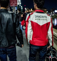 with the ducati apparel collection freedom and security apparel blend in the unmistakable style of a unique story  [ 1920 x 1080 Pixel ]