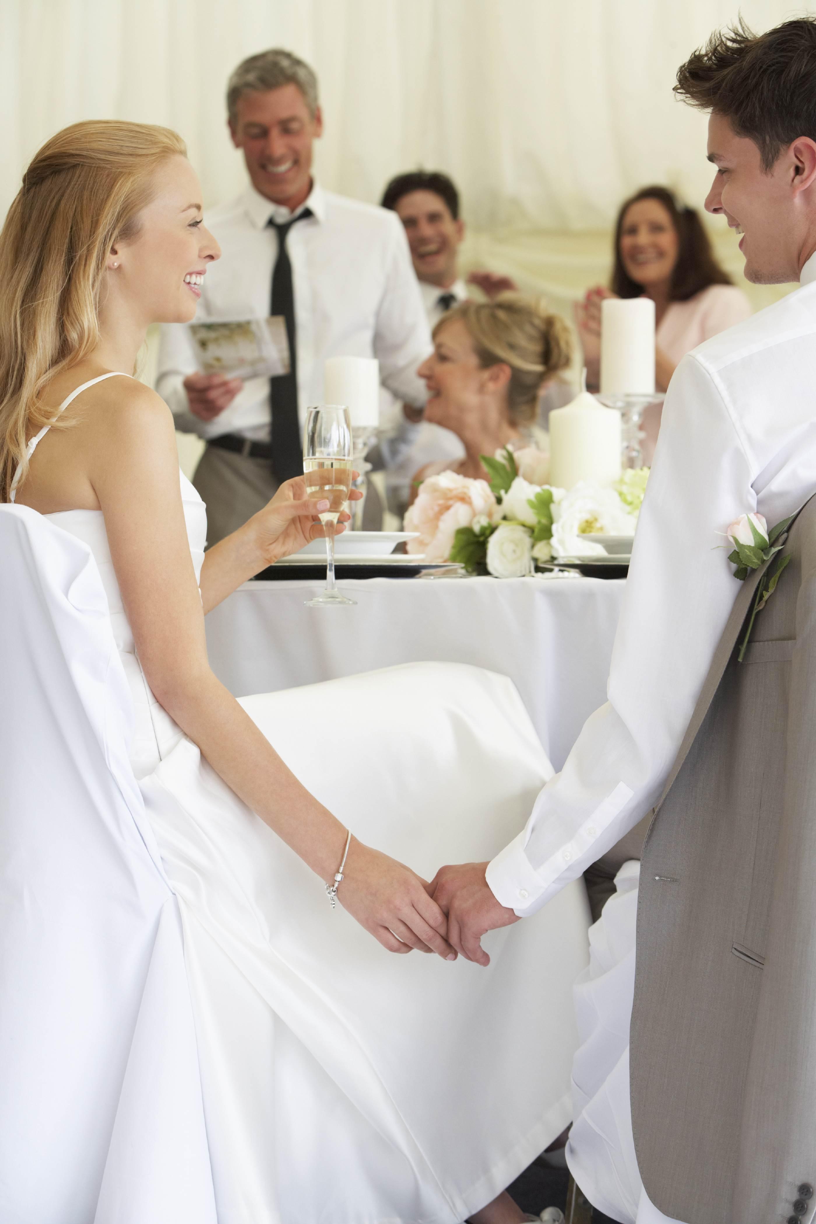 Die Hochzeitsrede  Die perfekte Ansprache frs Brautpaar