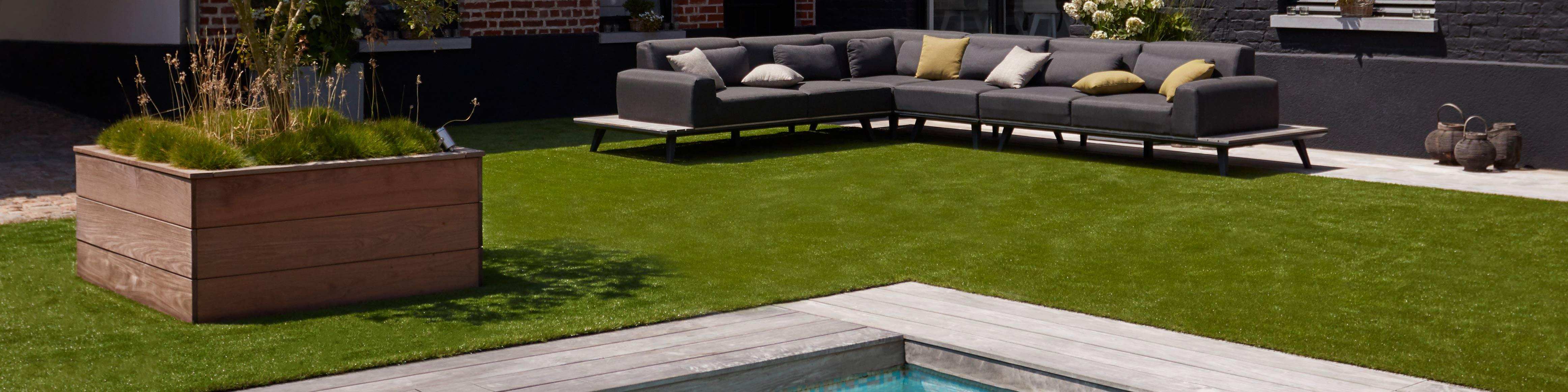 gazon synthetique pelouse synthetique gazon artificiel faux gazon prix saint maclou