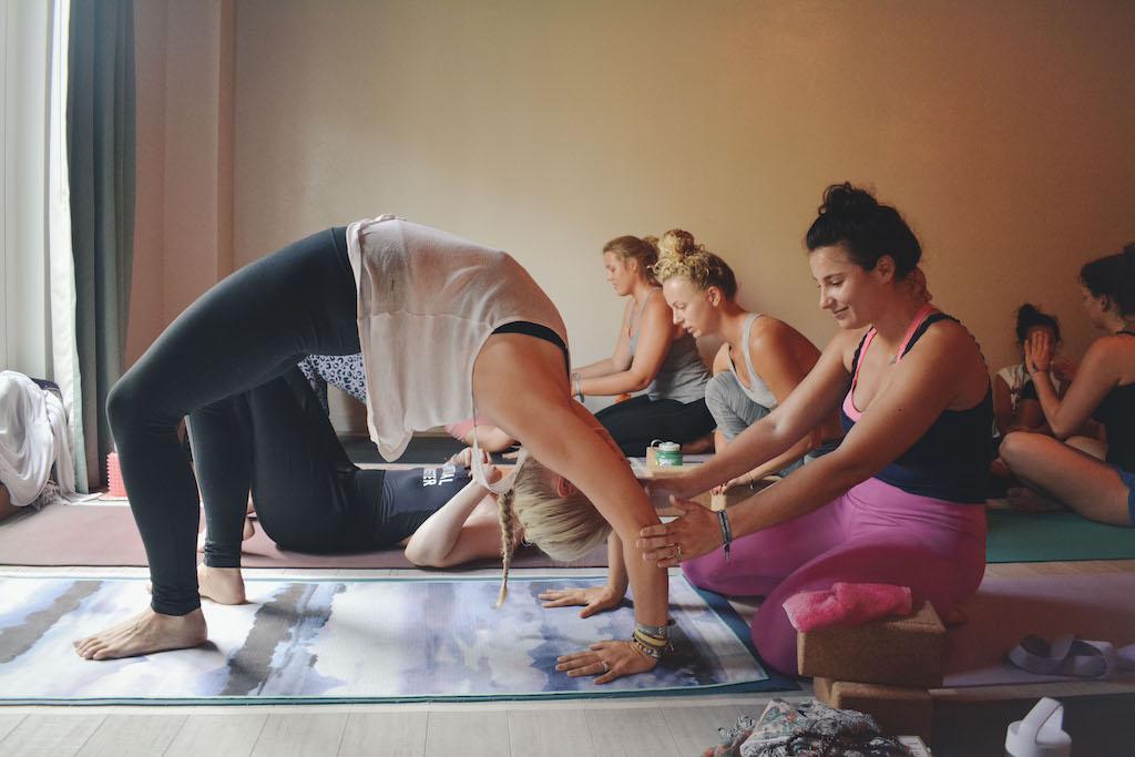 Yoga Girl®