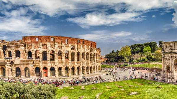 guided italy tours italian