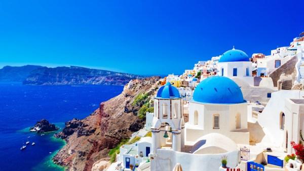 greek island tours greece
