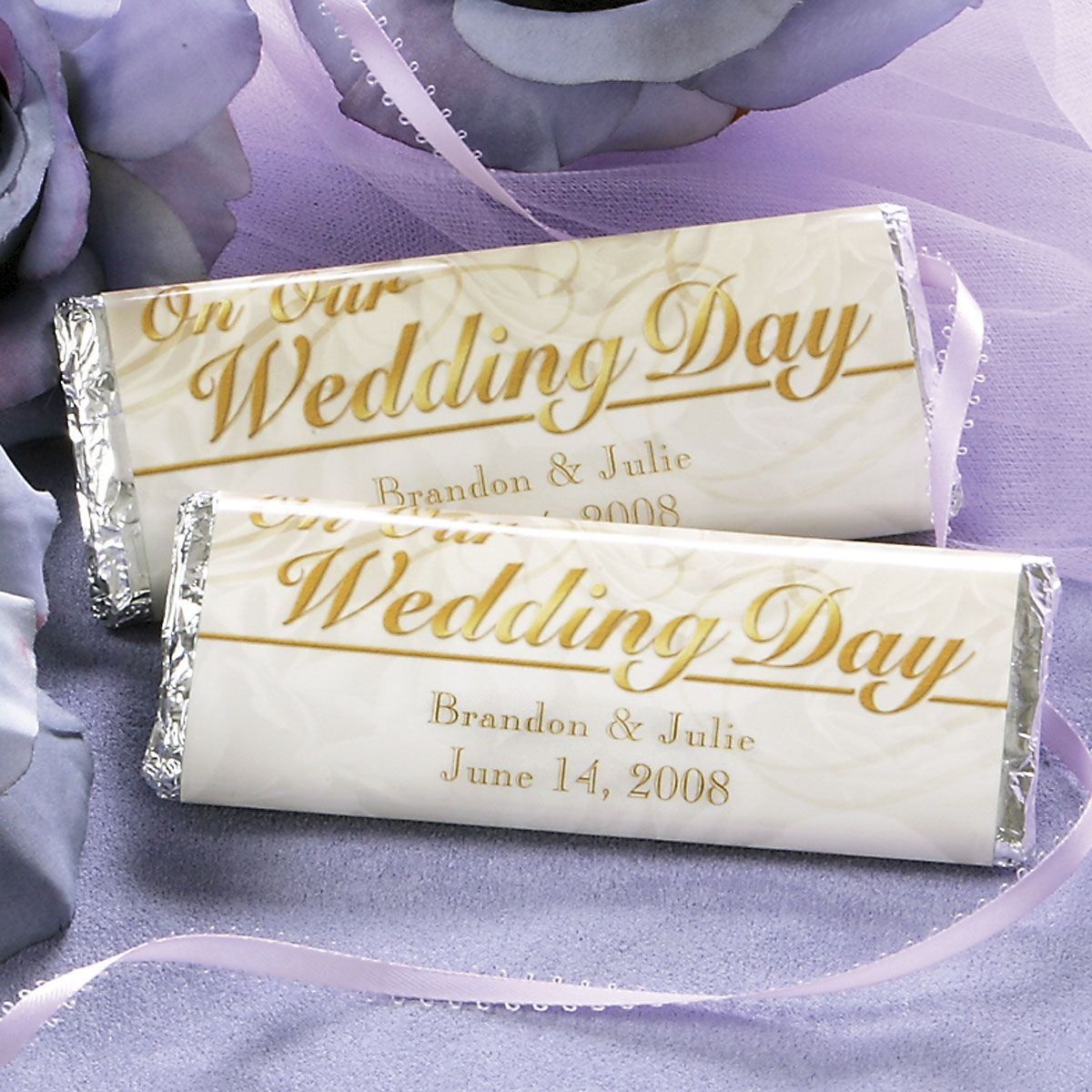 Wedding Candy Bar Wrappers Current Catalog