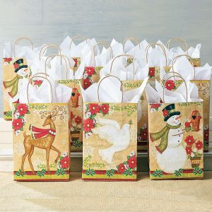 wrapping paper gift wrap