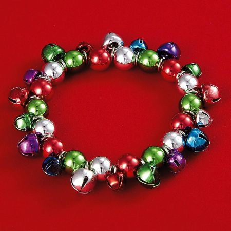 Jingle Bell Bracelet Current Catalog