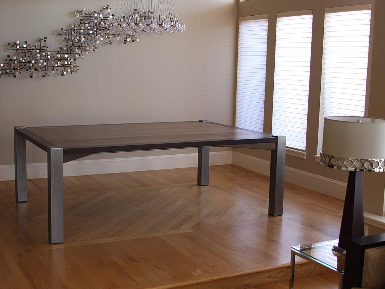 black walnut kitchen table outdoor counter hand crafted wenge dining by where wood