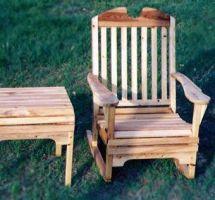 custom cypress outdoor deck