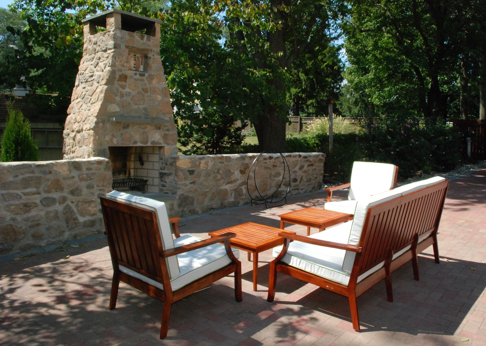 Chairs For Outdoor Hand Made Outdoor Furniture By Sheppards Custom
