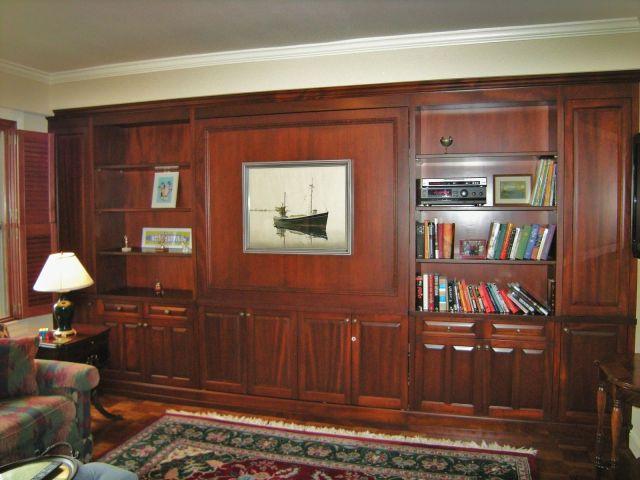 Donald E Bayne Bayne s Quality Custom Furniture Inc
