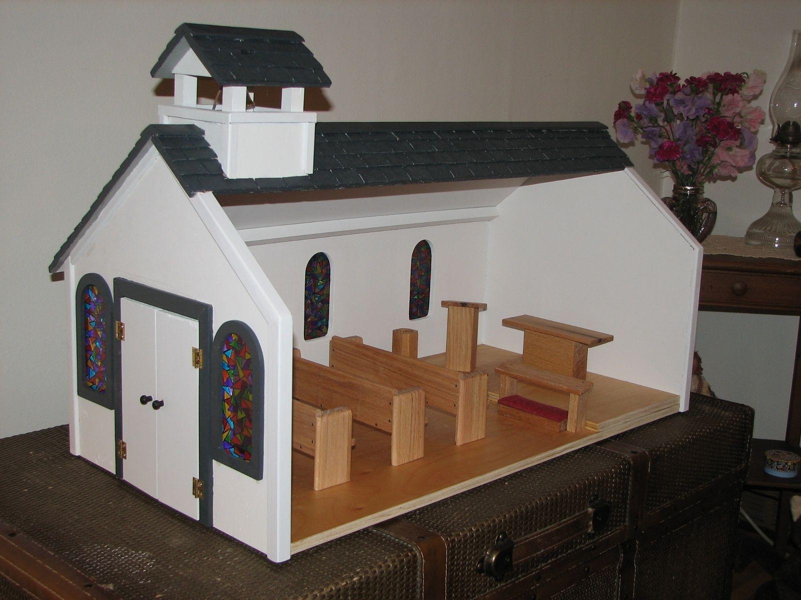Farmhouse Style Furnishings