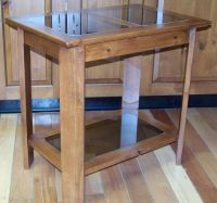 Hand Made Coffee Table And End Tables by Palmer Union ...