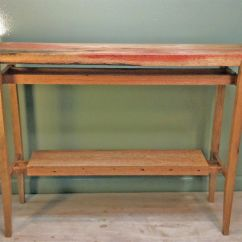 Custom Made Sofa Tables Www Com Discount Console Table By Thomas Design