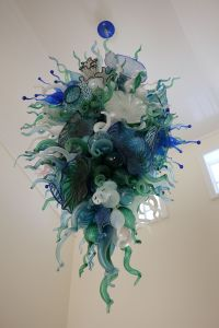 Hand Crafted 'Sea Life Series'   Hand Blown Glass Art ...