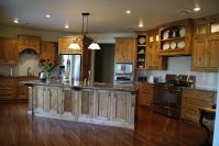 Hand Made Classic Country Kitchen by Grayson Artistry In ...