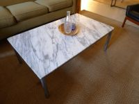 Hand Crafted Marble Or Granite Coffee Tables by Harvest ...