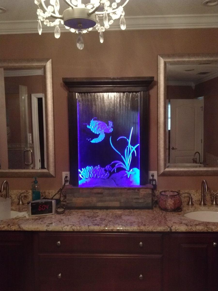 Bedroom Furniture Glass