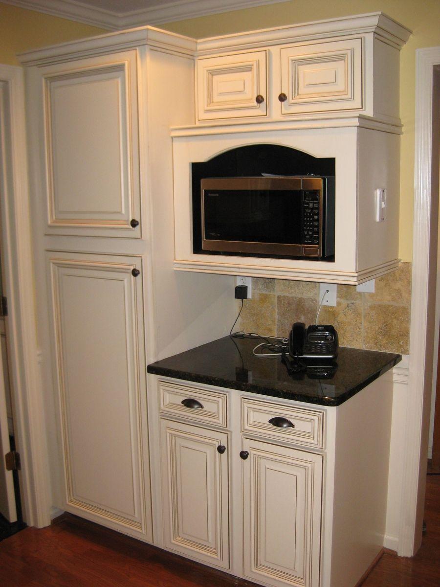 Custom Kitchen Cabinets by Ken Witkowski Enterprises