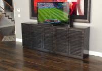 Diy Tv Lift Cabinet Plans - Diy (Do It Your Self)