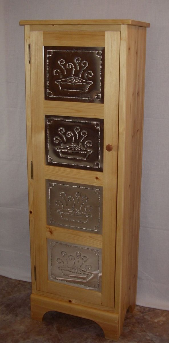 Custom Pie Safe Or Jelly Cupboard by FSD Custom Woodworking  CustomMadecom