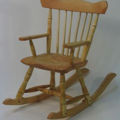 Rocking Chairs For Children Elevator Homes Hand Crafted Child 39s Windsor Chair By Silvertree