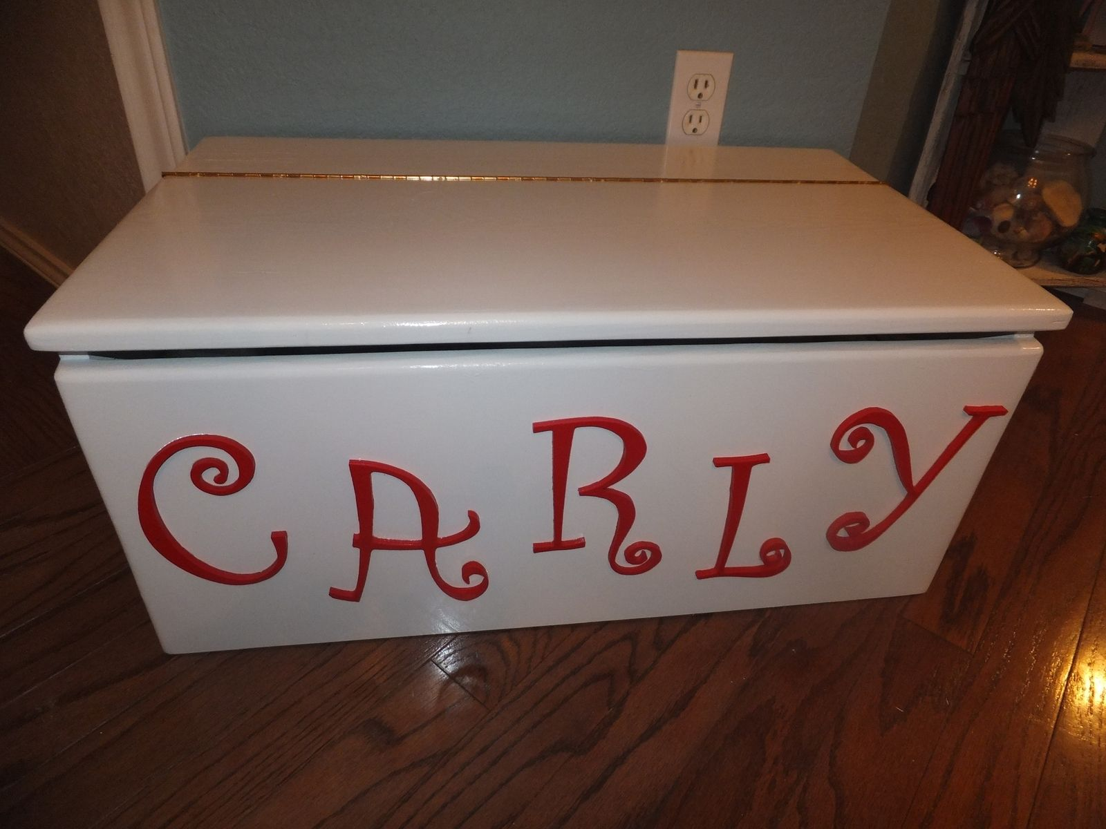 Custom Made Toy Boxes Veterinariancolleges