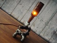 Buy a Hand Crafted Industrial Brewery Lamp