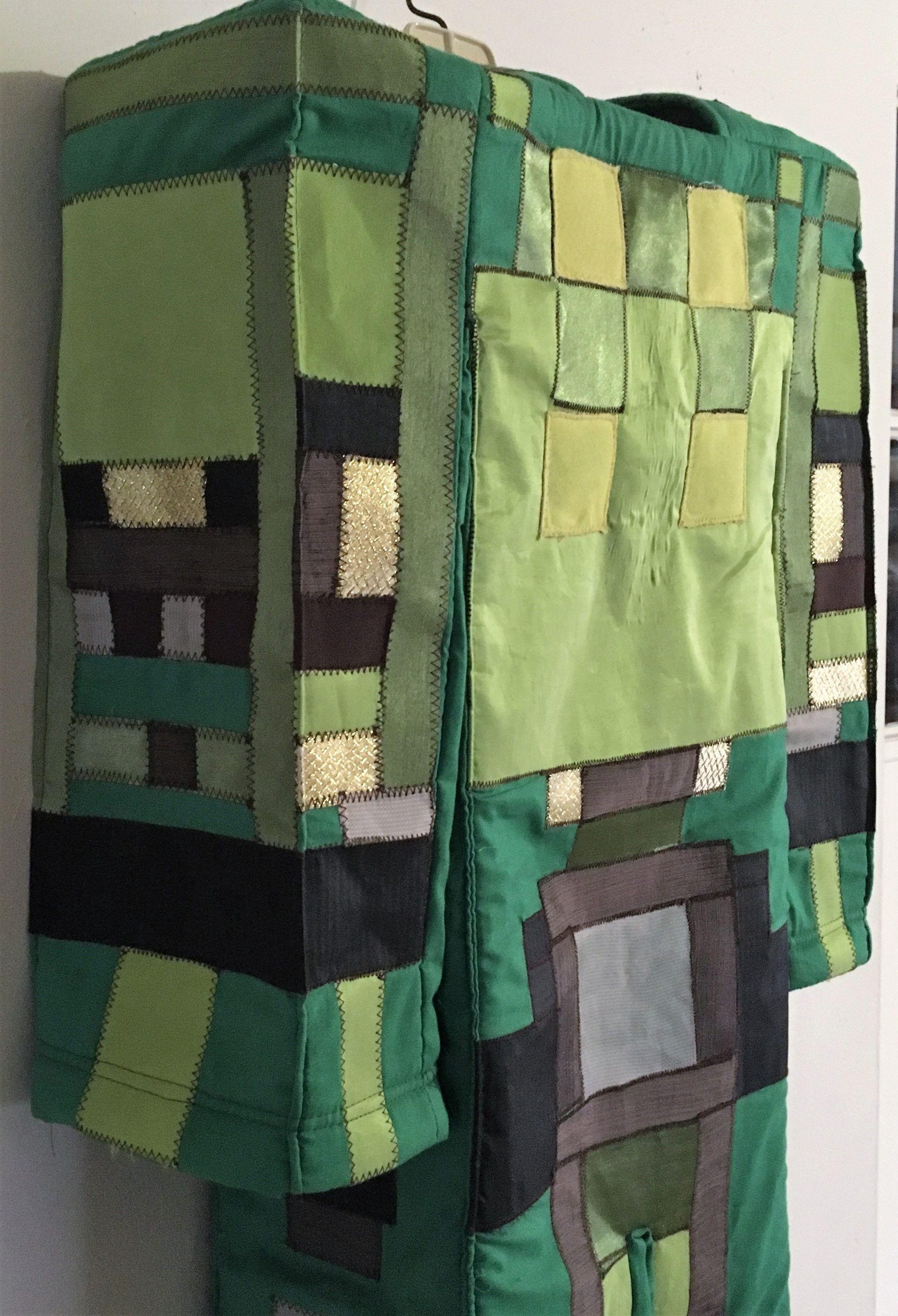 Custom Minecraft Magnus Costume by GabbiGirlz  CustomMadecom