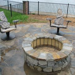 Low Chairs For Fire Pit Pine Kitchen Gumtree Hand Made By Stone 2 Furniture