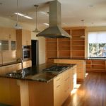 Handmade Modern Maple Kitchen By Gardner Woodworking Inc Custommade Com