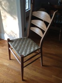 Hand Crafted Traditional, Modern, Contemporary Chair by ...