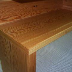 Custom Made Sofa Tables Leather Sofas Milton Ontario Table By Cibolo Valley Furniture