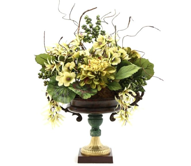 most por tags for this image include silk flowers artificial - Silk Arrangements For Home Decor