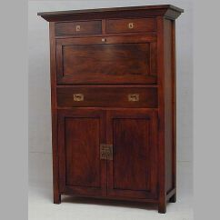 Utility Cabinets For Kitchen Chicago Hotels With Full Custom Mahogany Liquor/wine Cabinet By Chatham Place, Ltd ...