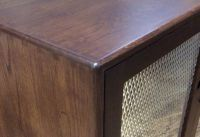 Hand Crafted Scotch Display Cabinet (Wood) by Top Notch ...