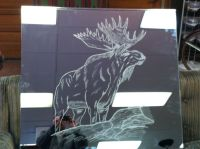 Custom Etched Glass ---- Freehand by Custom Glass Etching ...
