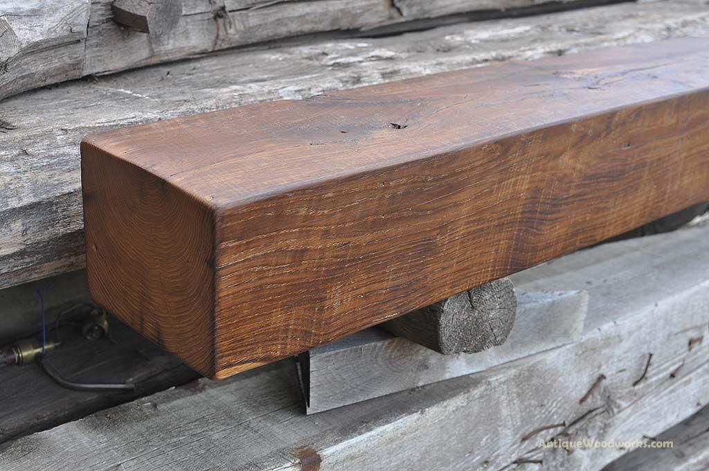 Ash Wood Beams
