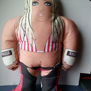 britney spears shaped pillow