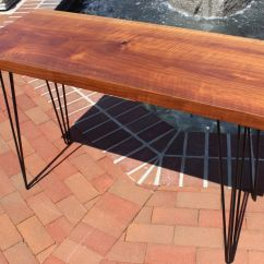 Custom Made Sofa Tables Dwr Ebay Buy A Table To Order From Andy
