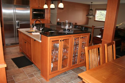 Kitchen Day Room Designs