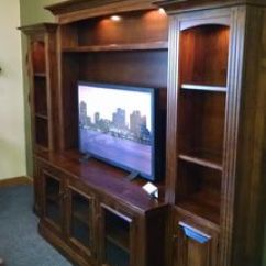 Wall Unit Designs For Small Living Room Dark Grey Laminate Flooring 2 Buy A Hand Made Berlin Entertainment Center In ...