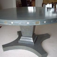 Concrete Kitchen Table Home Designs Dining Tables Custommade Com