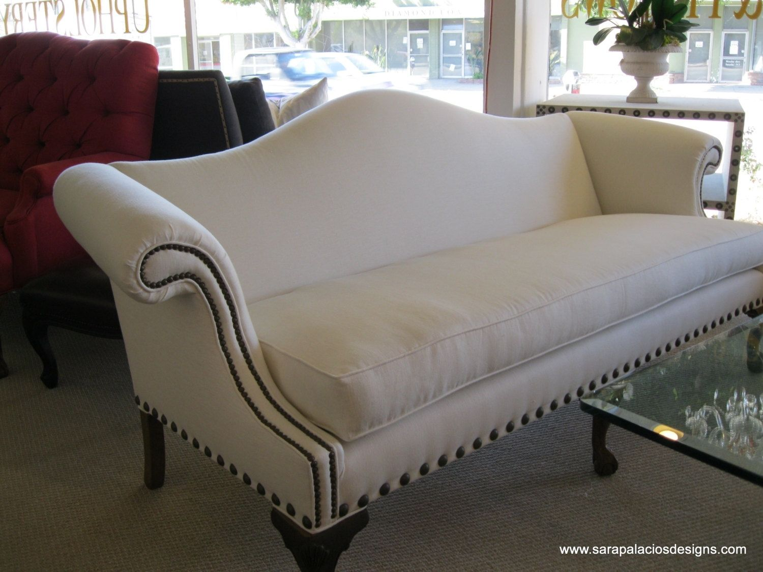 custom sofa maker los angeles bexley council collection handmade regency style by sara palacios