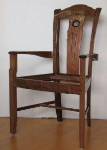 Handmade Greene And Dining Room Chairs Paula