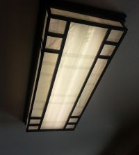 Fluorescent Lighting Systems   Lighting Ideas
