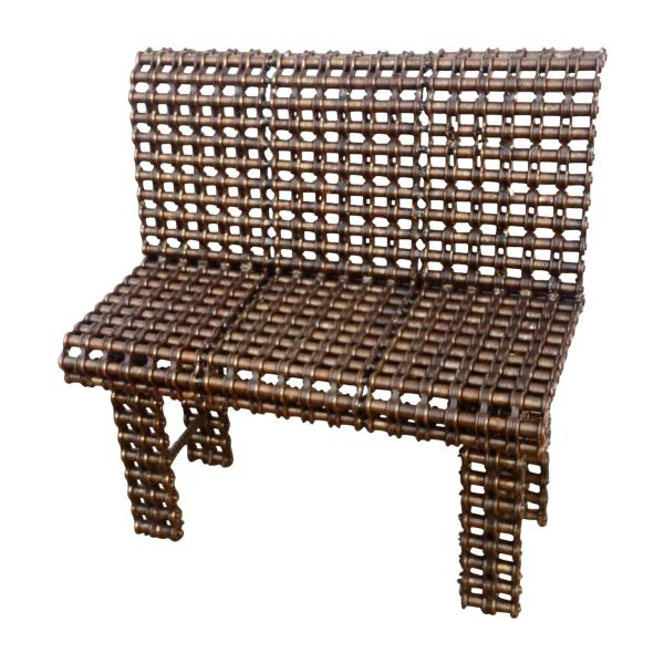 Metal Industrial Art Furniture