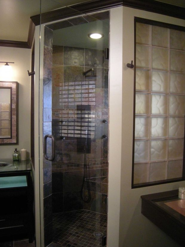 Shower Wall Inserts - Home Design Ideas